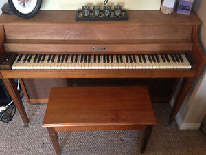 electric piano buy or sell pianos keyboards in edmonton kijiji classifieds. Black Bedroom Furniture Sets. Home Design Ideas