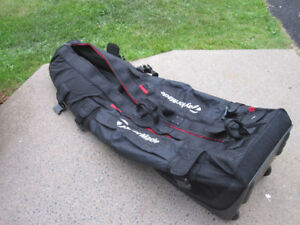 TaylorMade Golf Travel Bag/Cover
