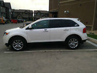 2011 Ford Edge AWD SUV