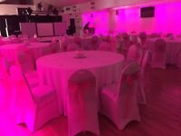 190 chair covers