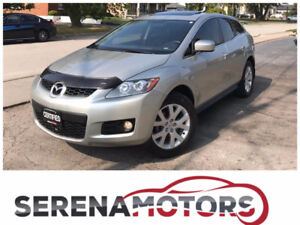 *SALE* 2008 MAZDA CX-7 GT AWD | ONLY 110K | NO ACCIDENTS |