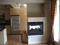 CALG CONDO, WATERFRONT, EAU CLAIRE- FURNISHED, SEPT 1st!!