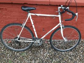 "Batavus Champion Vintage Road Bike 25.5"" Frame 700C Wheels 5 Speed"