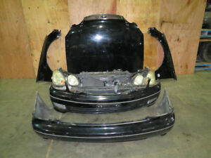 JDM Toyota Aristo Lexus GS300 Front End nose cut Body parts