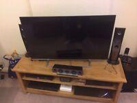 """Panasonic 42"""" smart TV"""