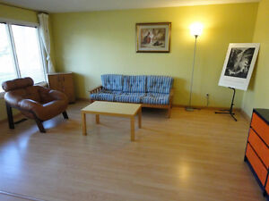 Very close to University, room for student with parking.