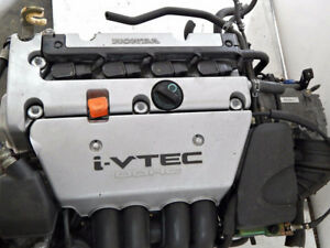 2002 2006 JDM HONDA CRV 2.4L ENGINE 2.0L INSTALLATION INCLUDED