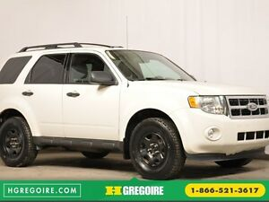 2012 Ford Escape XLT,CUIR,TOIT OUVRANT
