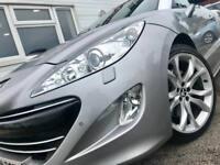 Peugeot RCZ Thp GT PETROL MANUAL 2011/11