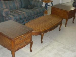Tables de salon  Living tables