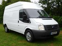 Ford Transit 350 LWB H/R NO VAT TO PAY