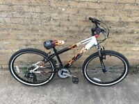 Raleigh HotRod Childs Bike, As new, Serviced, Free Lights/Lock/Delivery