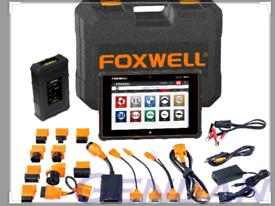 Foxwell obd2 scanner ,