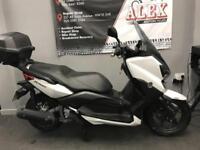 Yamaha YP X MAX 250cc