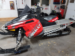 2014 Polaris 800 ASSAULT 155