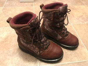 Youth Hunting Boots