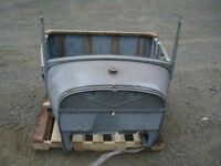 Ford Model A Truck Cab Bodies