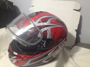 Zox  Motor Cycle Helmet