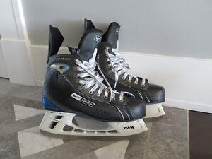 Bauer Supreme One35 Skates, Size 10 Wide