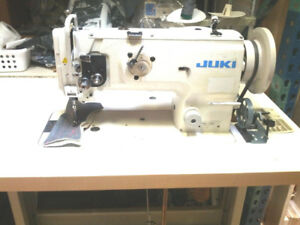 WALKING FOOT INDUSTRIAL SEWING MACHINES