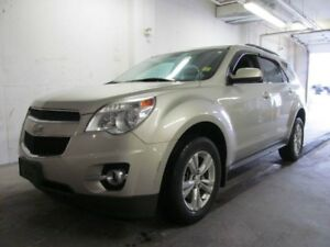 2015 CHEVROLET EQUINOX LT - Alloys, Bluetooth, Backup Camera and
