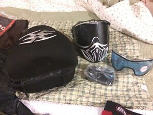Paintball Items