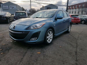 2010 Mazda 3 2.5L w/ 6 months warranty,New MVI, Oil change