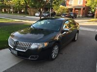 2010 Lincoln MKZ - Must Sell