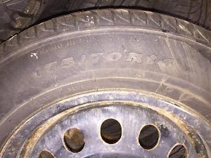 pneus 175-70R14
