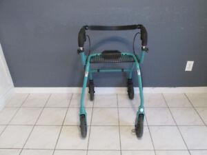 Dolomite Wheel Chair
