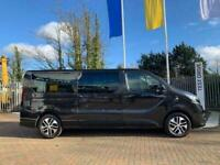 2019 Renault Trafic RENAULT TRAFIC LL28 ENERGY dCi 170 SpaceClass 9 Automatic