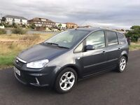 Ford C MAX 1.6 petrol Great Condition