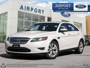 2011 Ford Taurus SEL FWD with only 81,779 kms