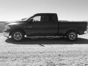 2010 Dodge Power Ram 1500 1500 Pickup Truck