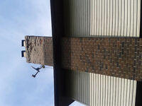 chimneys to foundations all brick repairs bricklayer