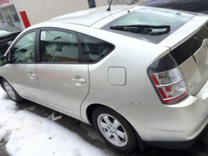 Toyota Prius 2005 Alloy wheel Accident free one owner