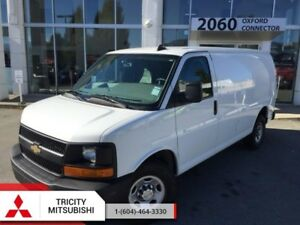 2016 Chevrolet Express Cargo Van 2500  - POWER GROUP, A/C LOW KI