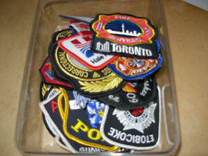 Military/Police/Fire/Corrections Patches Cambridge Kitchener Area image 3
