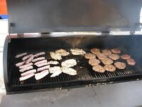 Traeger XL BBQ Grill _you thought your gravy was good before!