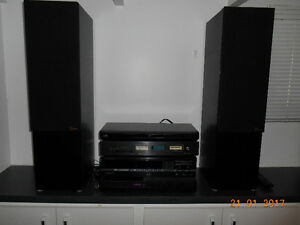 Systeme audiophile