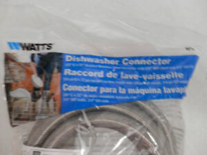 Dishwasher Connector  Kit