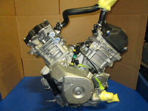 CAN AM COMMANDER 1000 2014 ENGINE MOTOR NEW NOS