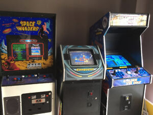 Ultimate arcade -  Mame and bar trivia all with 100's of games