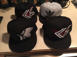 Sports Jerseys, Snap Back Hats, Sunglasses Located in camrose Strathcona County Edmonton Area image 4