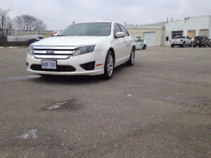 2010 Ford Fusion SEL Sedan *MECHANIC OWNED*