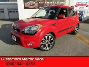 2013 Kia Soul 4u  - Sunroof