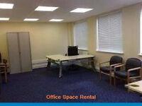 Co-Working * Arundel Road - West London - UB8 * Shared Offices WorkSpace - Uxbridge