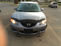 2006 Mazda 323 Certifed/Etested/1 Year P/T Warranty