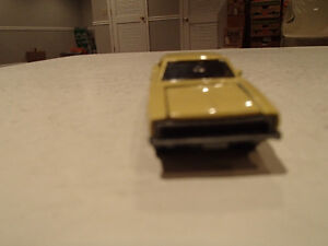 Loose Light Gold 1968 '68 DODGE CHARGER R/T by JOHNNY LIGHTNING Sarnia Sarnia Area image 7