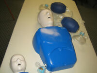 First Aid Instructor CPR BLS in Regina SK with PAID TRAINING